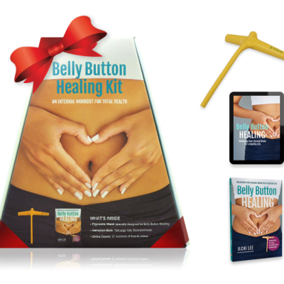 Belly Button Healing Kit