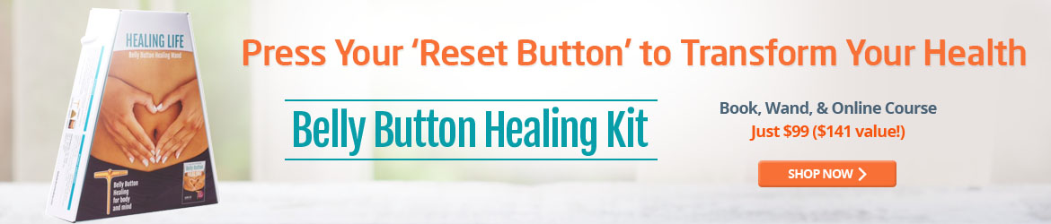 Belly Button Healing Banner